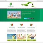 Empower Total Health Website