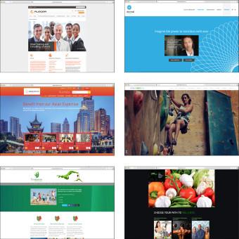 jr247 Web Design Wordpress Budget Websites